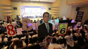 Phalang Pracharat won popular vote: EC The Election Commission (EC) on Thursday released the general election results, saying the