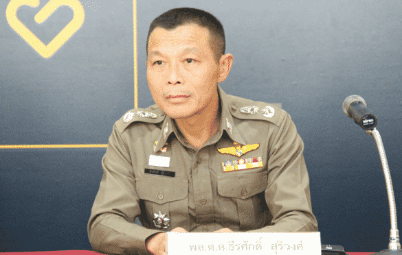 Police return assets to debtors exploited by loan sharks. The Metropolitan Police Bureau organized a handover ceremony, in which assets involved