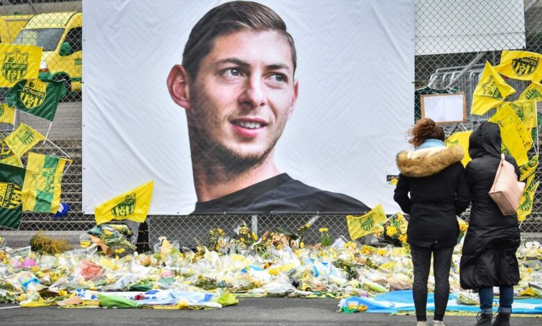 Sala pilot not authorised to fly at night. The pilot of a small plane that plunged into the English Channel with newly-signed Premier League