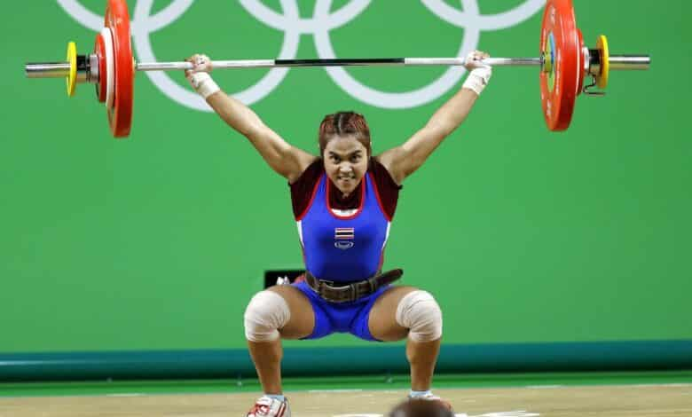 Thailand pulls out of 2020 Olympic weightlifting over doping. Thailand has volunteered to ban itself from Tokyo Olympic Games weightlifting next