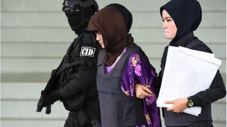 Vietnamese suspect to testify in murder trial. A Vietnamese woman accused of murdering the half-brother of North Korea's leader will testify