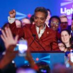 Black, gay woman elected Chicago mayor in historic vote. Chicago on Tuesday became the biggest US city to elect a black woman its mayor, as voters put