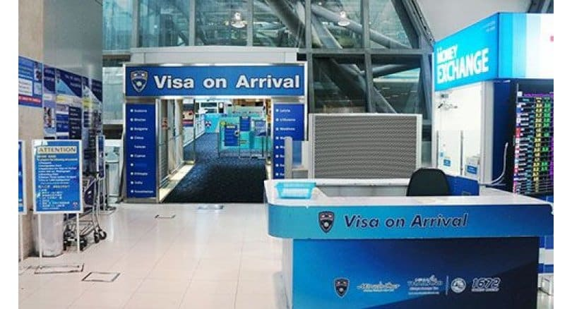 Cabinet to waive visa on arrival fee until October
