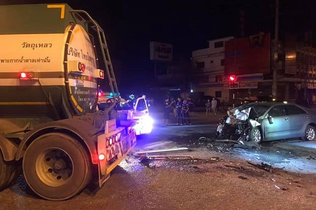 Day 1: 46 killed, 482 hurt on first 'dangerous day' Forty-six people were killed and 482 injured in road accidents across the country on the first day of