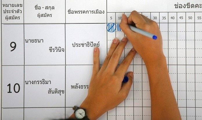 Election officials say 66 winners risk disqualification