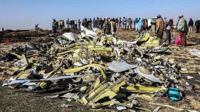 Ethiopian crew followed procedure, but unable to control jet. The crew of the Ethiopian Airlines plane that crashed last month killing 157 people,