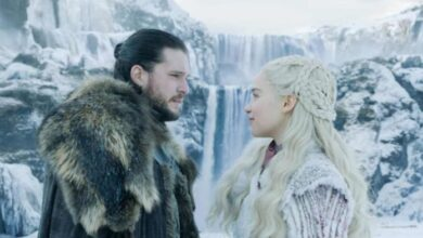 Game of Thrones' returns as 200,000 Britons stay up late Fortunately, because I live in Thailand I never had to wait up late, I just watched the new Episode