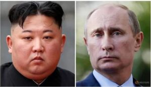 Kim Jong Un now to visit Russia for summit with Putin North Korean leader Kim Jong Un will visit Russia for a summit with Russian President VladimirPutin