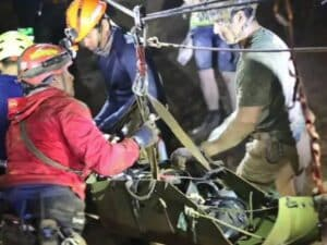 Medical team details plan that saved Thai soccer boys from hypothermia. People the world over sat on the edge of their seats as the meticulous