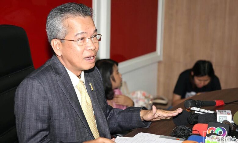Ombudsman dismisses bid to void election. The petition to invalidate the election was lodged by pro-Shinawatra politician Ruangkrai Leekitwatana who