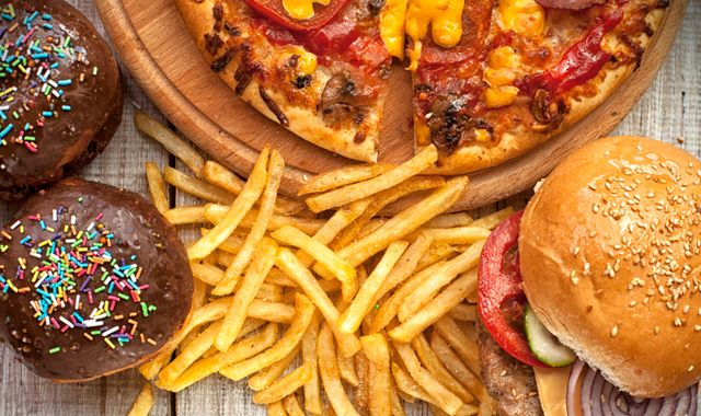 Poor Diet a Bigger Killer than Smoking. Research suggests disability caused by poor eating habits puts a huge strain on society.