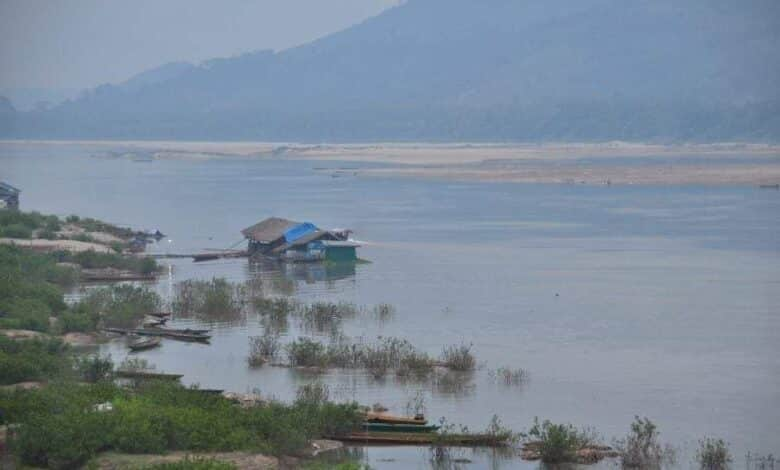 Thailand, Cambodia and Vietnam cite concerns over Pak Lay dam project in Laos The Mekong River Commission (MRC) has raised concerns with Laos over the Pak