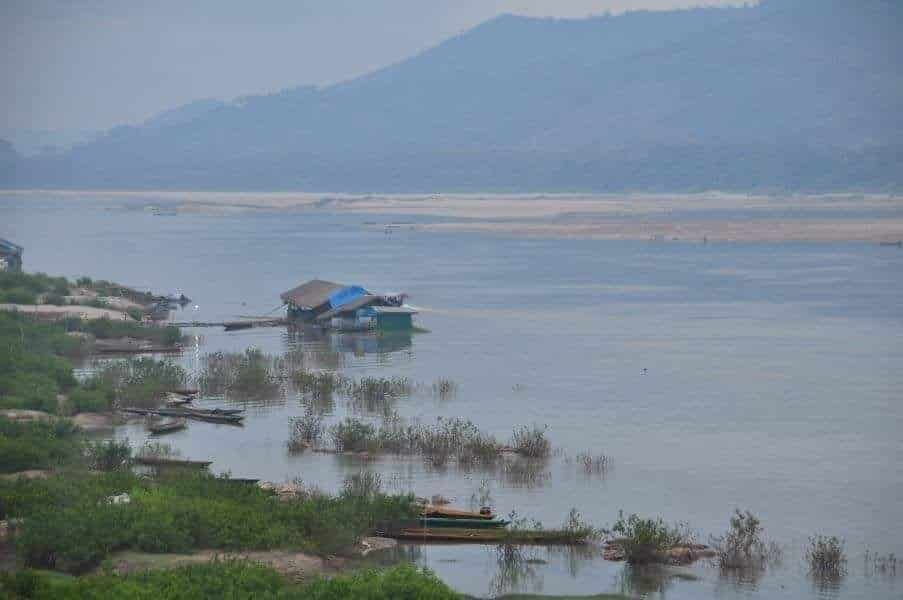 Thailand, Cambodia and Vietnam cite concerns over Pak Lay dam project in Laos