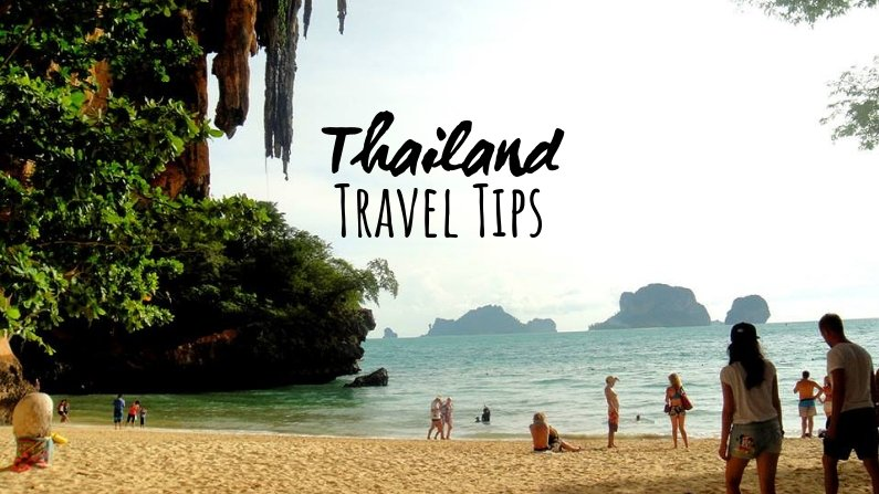 What you should know before visiting Thailand