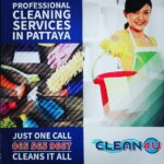 Clean 4u-Pattaya. Let Professionals Do The Cleaning For You,Clean 4U Professional Cleaning Services – We Understand your Needs