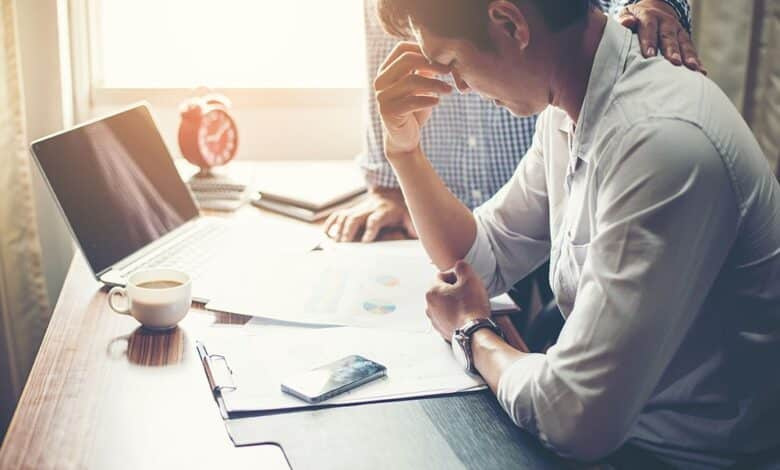7m Thais at risk of severe stress. Over 7 million Thais worked more than 50 hours per week and were at risk of severe stress that can affect their work