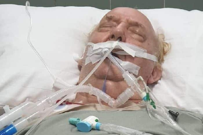 80-year-old British tourist critically ill in Thailand. An 80-year-old British tourist who fell critically ill while on holiday in Thailand is in urgent