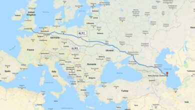 Chelsea, Arsenal and 12000 fans must travel 4000km for final. Arsenal and Chelsea have each been allocated just 6,000 tickets for the Europa League final
