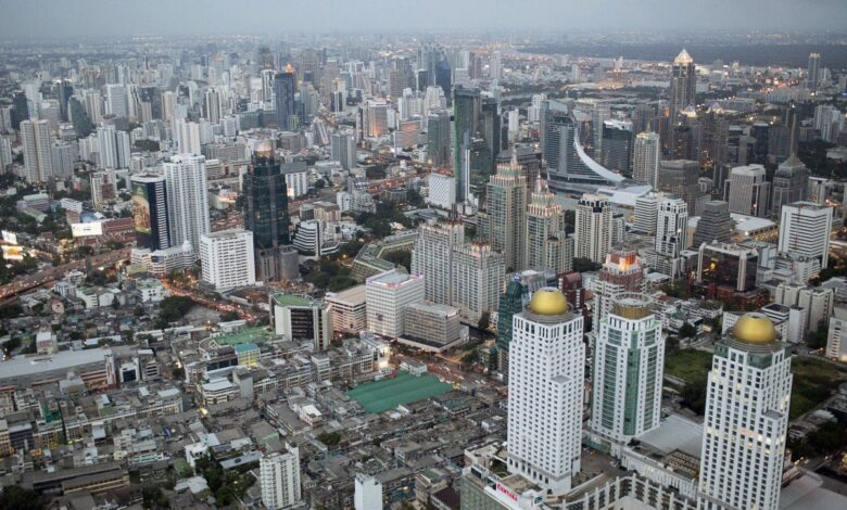 Chinese interest in Thai properties is skyrocketing. Chinese interest in Thai properties is skyrocketing, as cheap price tags and low taxes lure them