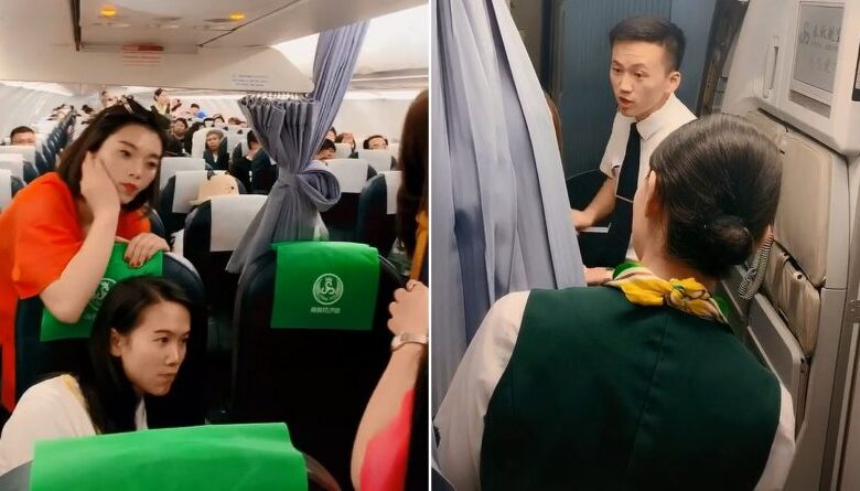 Chinese mom causes flight delay to wait for her shopping daughter. A plane was delayed for over 30 minutes at Suvarnabhumi International Airport caused by a