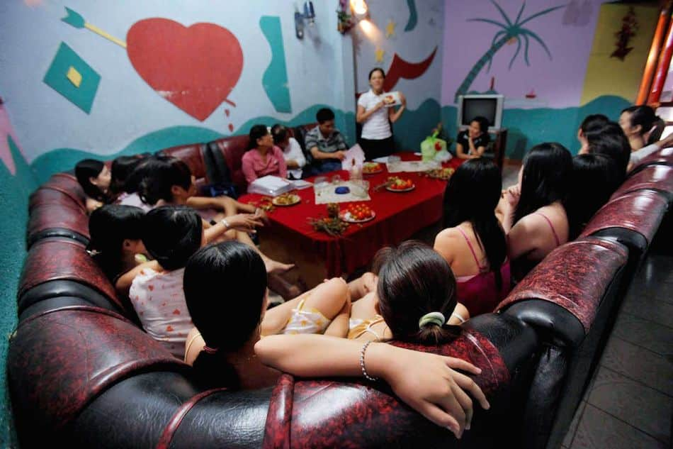 Exploring Vietnam's lunchtime sex models. In terms of vices, Vietnam is a country with its priorities firmly in place. A pack of Marlboro Reds is cheaper