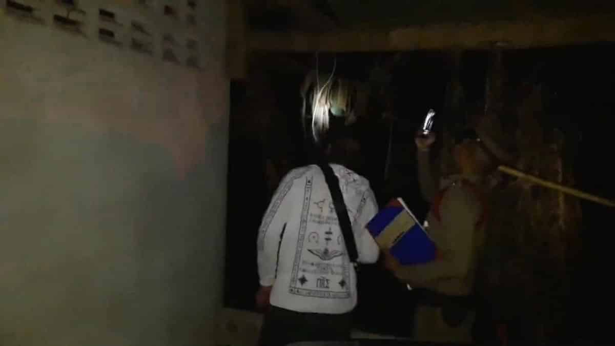 Father hangs himself after quarrel with daughter