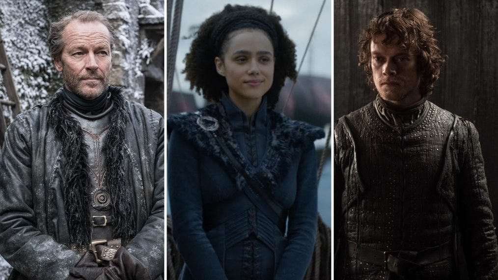 Millions finally realise GAME OF THRONES is RUBBISH