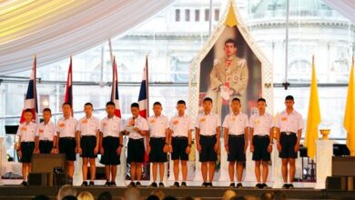 """Netflix announces deal for film about Thailand's cave boys. Netflix announced Tuesday it is joining with the production company for the movie """"Crazy Rich"""