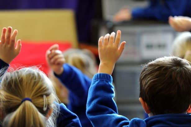 OUTRAGE AS SCHOOL BANS TEACHERS FROM CALLING CHILDREN 'BOYS AND GIRLS'