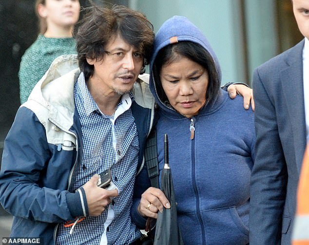 Sydney woman GUILTY of 'possessing' Thai women as sex slaves.
