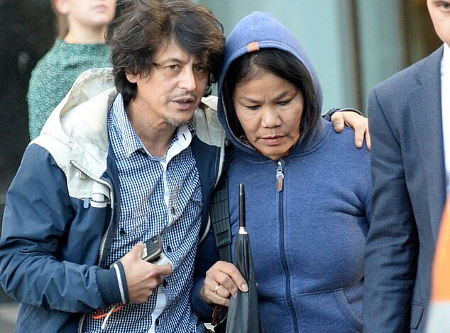 """Thai 'sex-slaves' were willing partners, court hears. Two Thai sex workers, allegedly enslaved by the woman they lived with, were in an """"economic"""