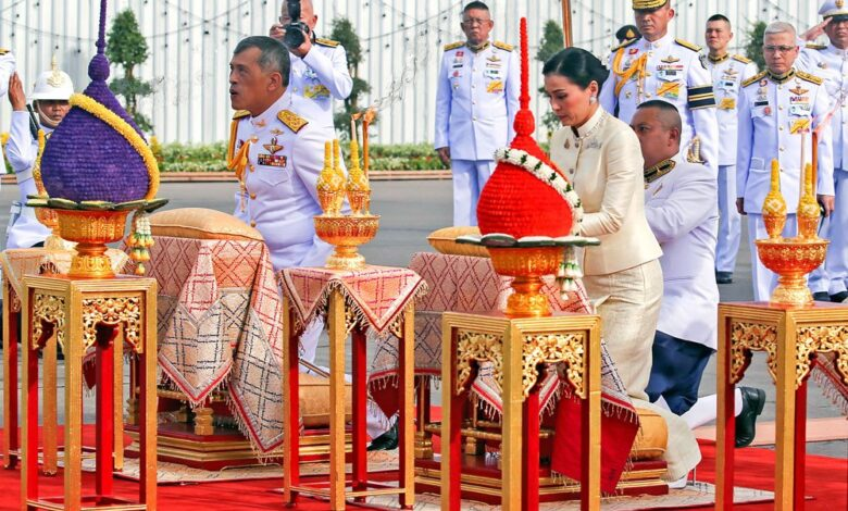 Thai Parliament opens, without a Prime Minister. Thailand's King Maha Vajiralongkorn on Friday opened the country's first parliament since the military