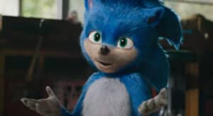 The First Sonic The Hedgehog Live-Action Movie Trailer is Here and You Are Not Ready. The first official trailer for the upcoming Sonic The Hedgehog film is