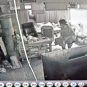 Unidentified Women steals 35,000 baht from Jomtien Buddhist Temple while monks are resting. On April 27th, 2019, around 3:00 in the afternoon, an
