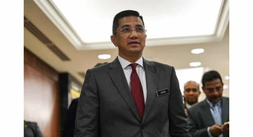 "Azmin convinced sex video was an 'inside job' Datuk Seri Azmin Ali says he is certain the sex video implicating him is an ""inside job""."