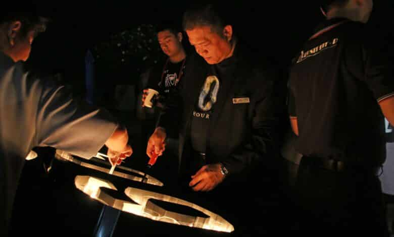 #CONNECT2EARTH, EARTH HOUR 2019 AT DUSIT THANI PATTAYA and Cooking with care at Dusit Thani Pattaya