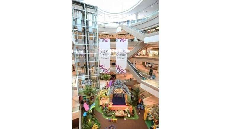 Central Pattana opens its first shopping centre in Malaysia. Central Pattana (CPN) on Saturday opened its first overseas shopping centre, Central i-City