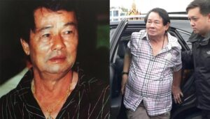 """Chon Buri 'godfather' Kamnan Poh succumbs to cancer. Somchai Khunpluem, better known as Kamnan Poh or the """"godfather of Chon Buri"""" who brought."""