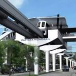 City government discusses monorail system. City government discusses monorail system to further develop Pattaya as a world-class tourist destination