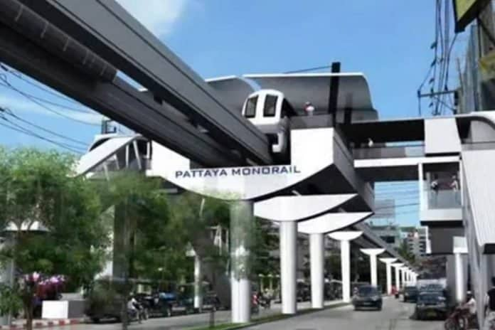 City government discusses monorail system