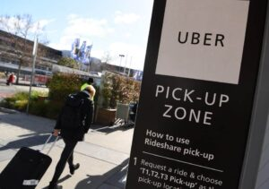 Horrified dad finds Uber driver 'raping his daughter' Horrified dad finds Uber driver 'raping his daughter' after tracking her on app when she failed to