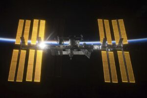 Long-distance trip: NASA opening space station to visitors. You've heard about the International Space Station for years. Want to visit?