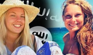 Muslim Jihadist Admits to Beheading One of Two Scandinavian Women. A suspected leader of an ISIS jihadist cell has told a Moroccan court that