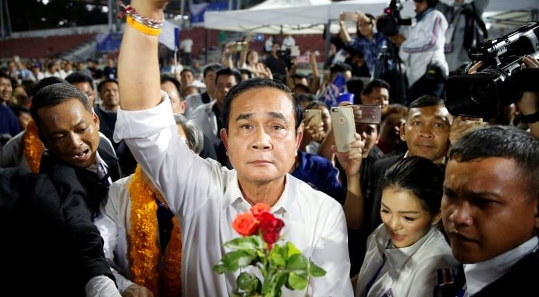Prayuth government won't last a year, says opposition leader. WAN MUHAMMAD Noor Matha, a former House speaker who now leads an opposition