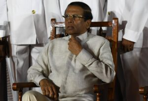 Sri Lanka to ban chainsaws, timber mills: president. Sri Lanka will ban imports of chainsaws and shut timber mills within five years to protect forests,