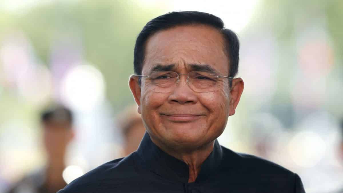 Thai junta chief in pole position as PM vote looms