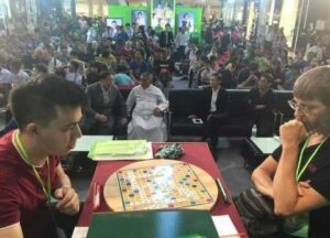 World Scrabble ROCKED as Thai cheat faces LIFETIMEBAN. The world of tournament Scrabble – a highly popular game in Thailand – was rocked at the