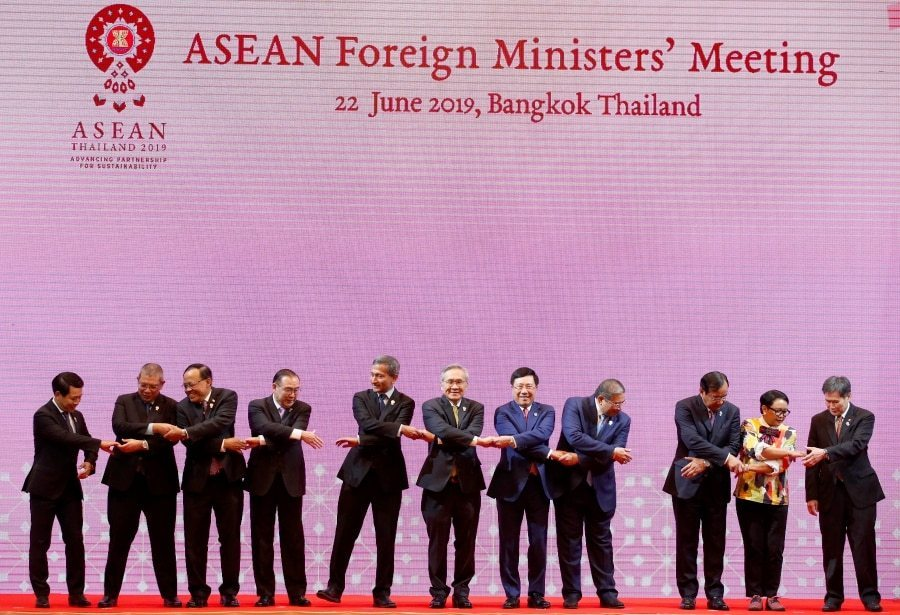 Asean Summit 2019 opens in Bangkok amidst controversies