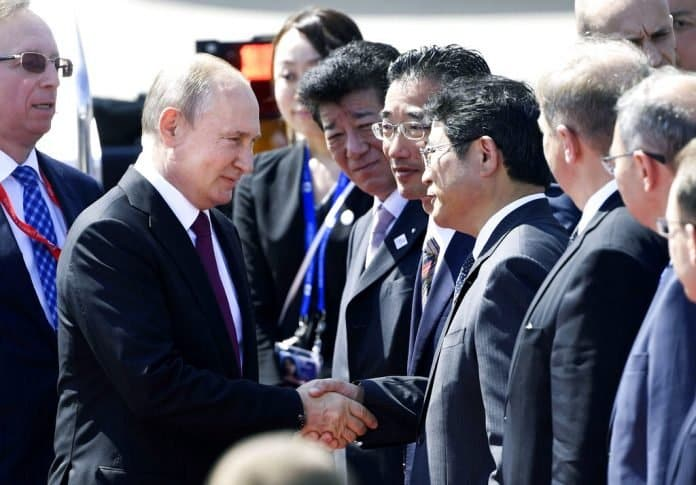 Clash Between Liberal, Authoritarian Values at G20 Summit