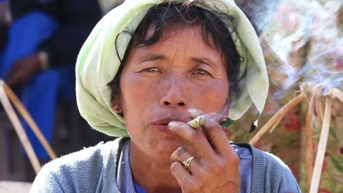 First medical marijuana patients in Thailand have worrying side-effects